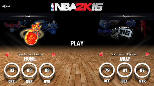 Nba 2k16 Free Download For Android Phone Hoptree